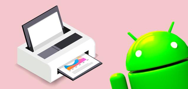 Le migliori applicazioni per stampare con Android