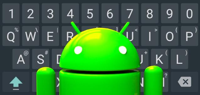 le migliori tastiere per Android