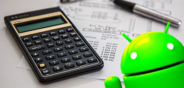 CALCOLATRICE - ecco le migliori applicazioni per Android