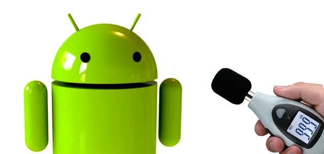 FONOMETRO - le migliori applicazioni per Android