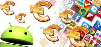App Android in sconto