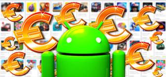 Giochi Android in sconto