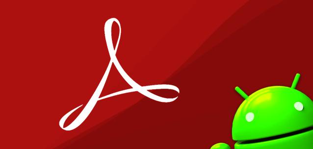 Le migliori applicazioni Android per leggere i file PDF