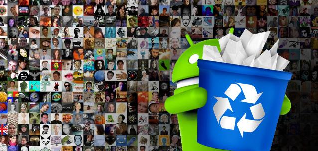 Le migliori app per recuperare le foto cancellate su Android