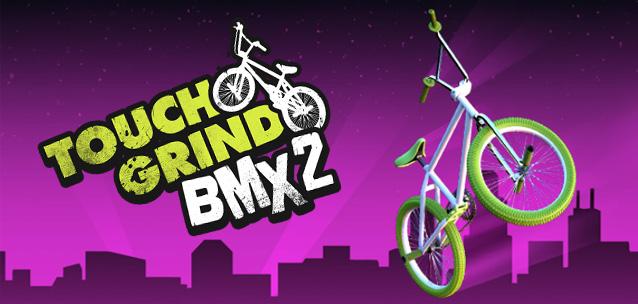 Touchgrind BMX 2 - il ritorno di un mito su iPhone!