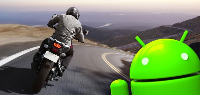 PASSIONE MOTO - le migliori app da provare su Android