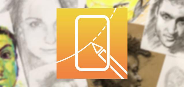 Da Vinci Eye per iPhone e Android - l'app per imparare a disegnare