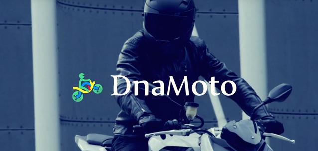 Dna Moto