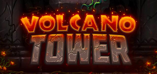 Volcano Tower - un intenso arcade endless per iOS e Android!