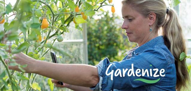 Gardenize - l'app per gestire il giardino su iOS e Android