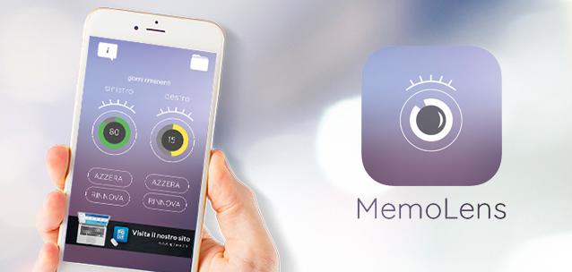 MemoLens