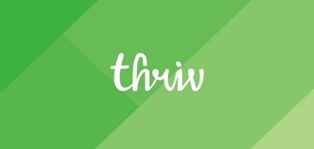 Thriv per Android - l'applicazione che vi aiuta a risparmiare