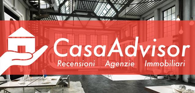 CasaAdvisor - le recensioni delle agenzie immobiliari su iOS e Android