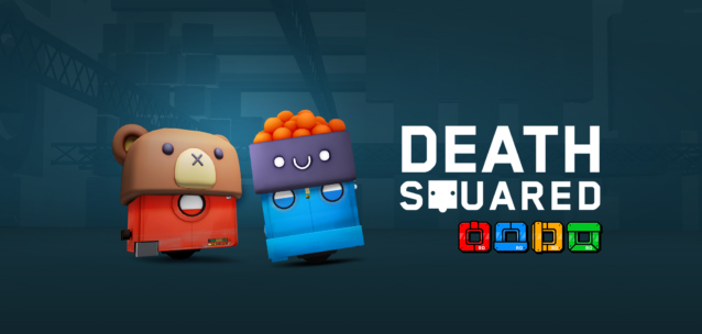 "Death Squared - un puzzle ""cattivissimo"" per iPhone e Android!"