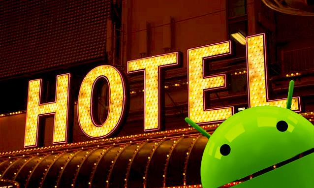 Trova HOTEL