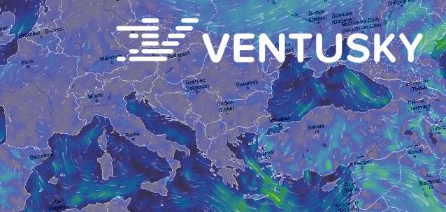 Ventusky