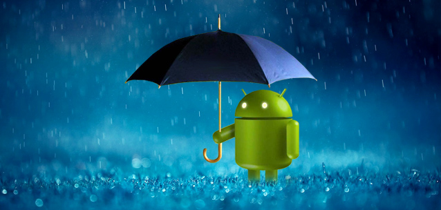 ALLERTA METEO - le migliori applicazioni per Android