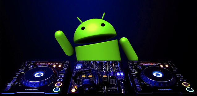 MIXER DJ - ecco le migliori applicazioni per Android