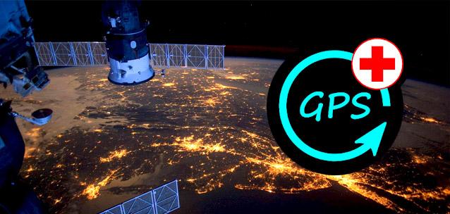 GPS Reset COM per Android - l'app che ripara il GPS!