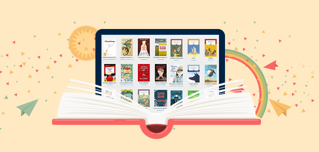 MLOL Reader - la biblioteca digitale arriva su iPhone e Android