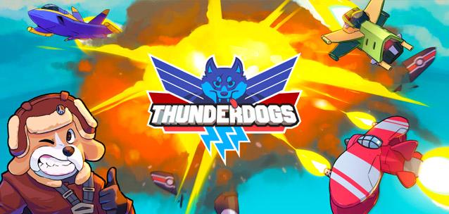 Thunderdogs - uno sparatutto multiplayer da provare al volo!