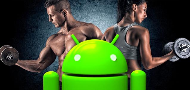 FITNESS - ecco le migliori applicazioni per Android