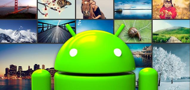 GALLERIA FOTOGRAFICA - le migliori applicazioni per Android