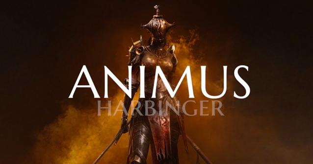 Animus - Harbinger - quanto di più vicino a Dark Souls su Android!