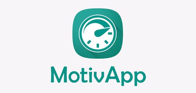 MotivApp per Android - l'app che ti aiuta a rimanere motivato