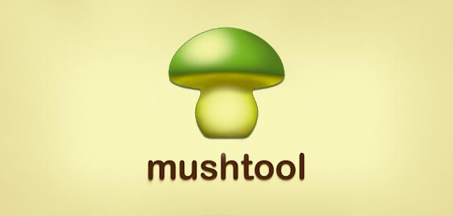 Mushtool per Android - l'app imperdibile per i cercatori di funghi!