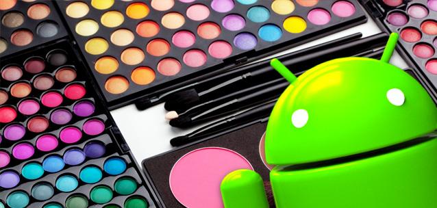 INGREDIENTI DEI COSMETICI - le migliori app per Android