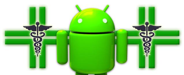 FARMACI e FARMACIE - le migliori applicazioni Android