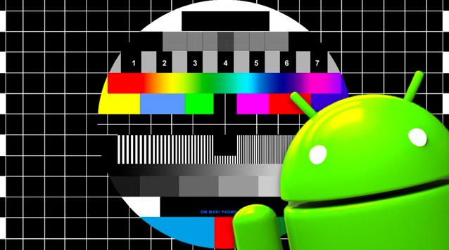 TELEVISIONE ITALIANA - le migliori app per guardarla su Android