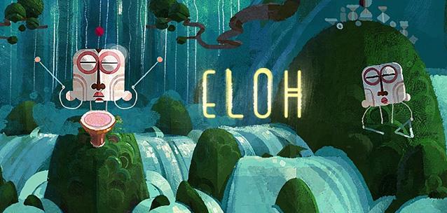 ELOH - un affascinante puzzle musicale per iPhone e Android