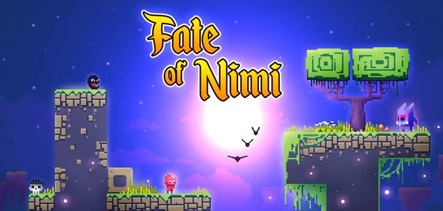 Fate of Nimi