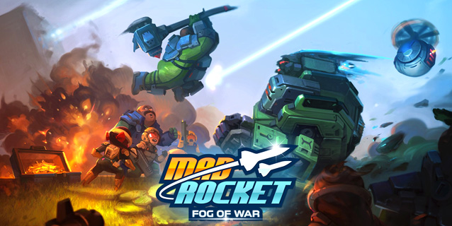 Mad Rocket: Fog of War