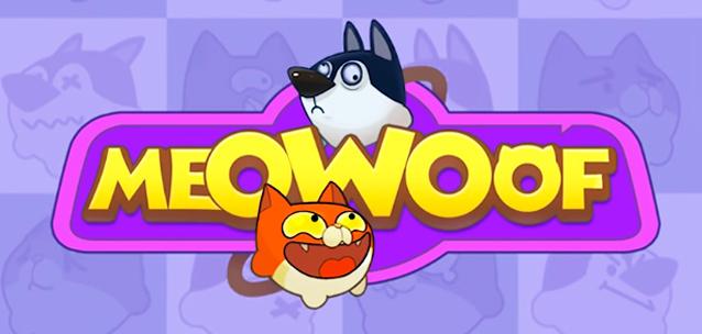Meowoof