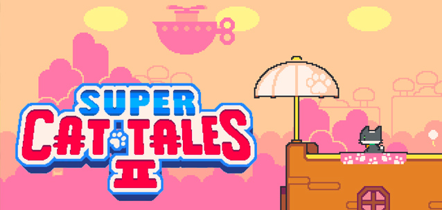 Super Cat Tales 2 - i gattini ritornano alla grande su iPhone e Android!