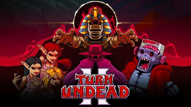 Turn Undead 2