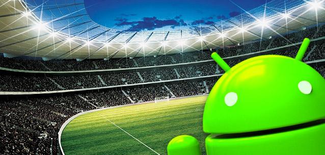 CALCIO NEWS – le migliori applicazioni per Android