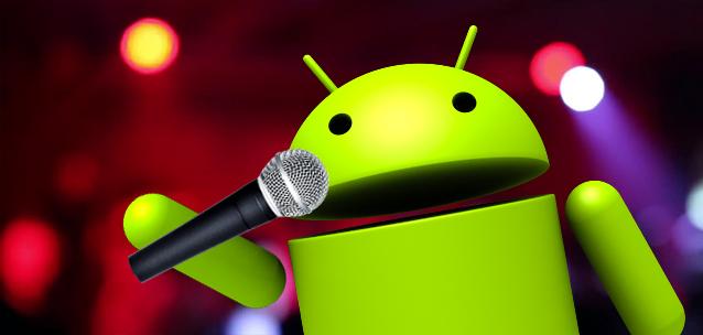 KARAOKE - le migliori applicazioni per Android