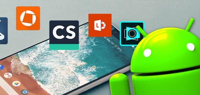 SCANNER PDF - le migliori applicazioni per Android