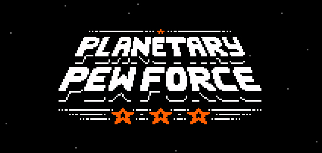 Planetary Pew Force