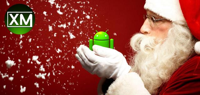 LIVE WALLPAPER di Natale