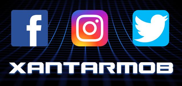 Seguite il blog di XANTARMOB anche via social