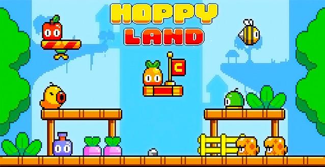 Hoppy Land