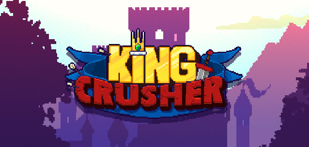 KING CRUSHER per Android - un RPG Rogue-like troppo divertente!