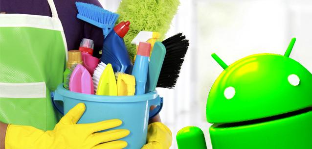Faccende domestiche - le migliori app per Andorid