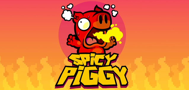 Spicy Piggy