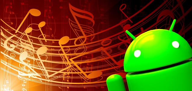 Spartiti musicali - le applicazioni più utili per Android